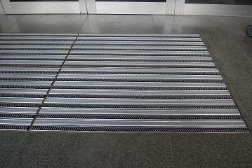 Facility Flooring Is Distributor In Dublin Ireland Of Safety Flooring,  Carpet Tiles , Matting,