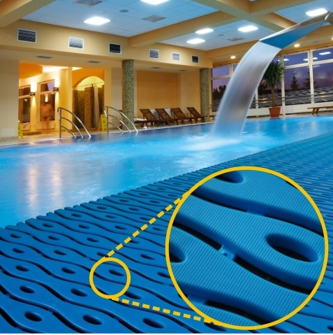 Swimming Pool Mat Otti Entrance Mat Supplier In Dublin