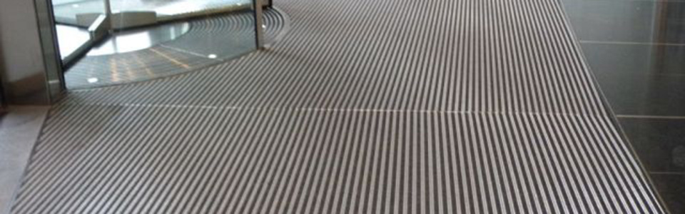 Entrance Mats Safety Products Movement Control Joints