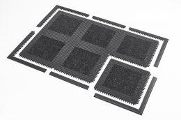 Modular Tile Mats