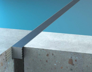 Movement control joint | Expansion Joint | Construction Joint | Supplier | Ireland | Vexcolt