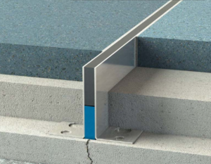 Movement control joint | Expansion Joint | Construction Joint | Supplier | Ireland |