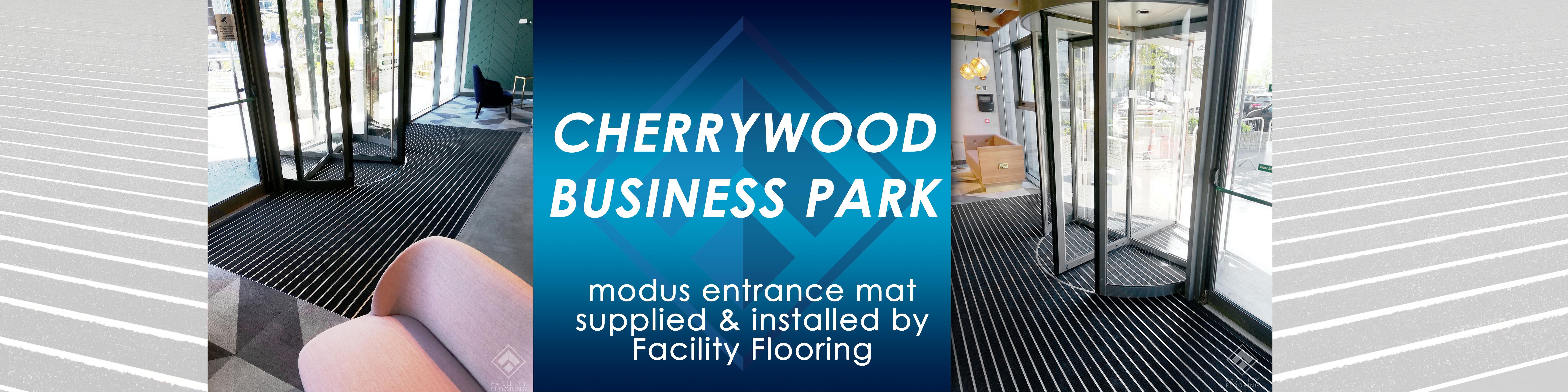 Cherrywood-Modus