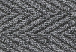 Munster Chevron Light Grey