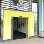 Center Parcs - Clare - Anthracite - Facility Flooring 04