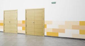 Acramit Wall Plates- decor