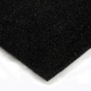 Black coir