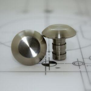 FF-PLST - Plain Tactile Stud