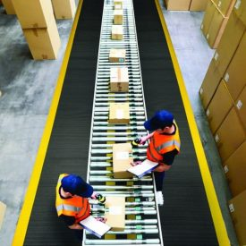 Workplace mats for Dry areas facility flooring